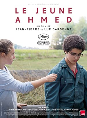 Young Ahmed 2019 17