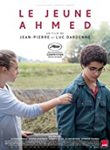 le Jeune Ahmed,young ahmed,少年阿默