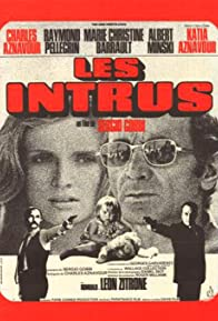 Primary photo for Les intrus