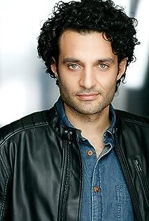 Omar El Gamal Picture