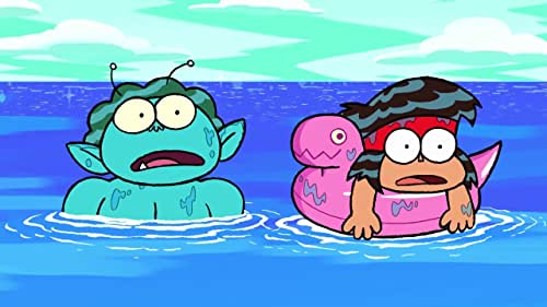 OK K.O.! LET'S BE HEROES: Trashmore, Coming Soon