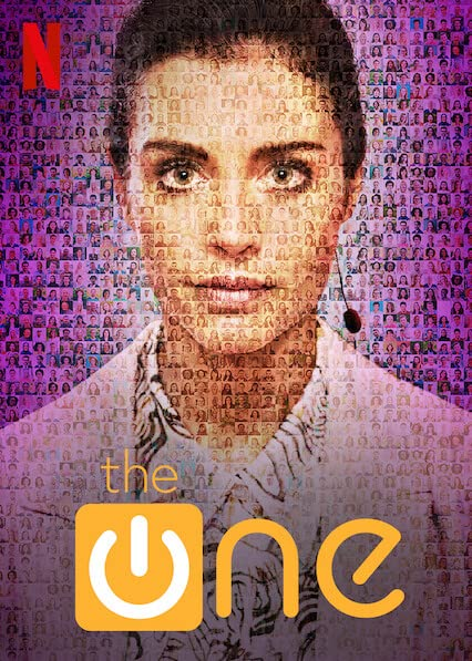 The One 2021 WebRip S01 Complete NF Series Dual Audio Hindi 480p 720p