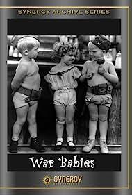 War Babies (1932) Poster - Movie Forum, Cast, Reviews