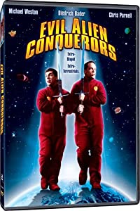 Mobile free movie downloads Evil Alien Conquerors [mkv]