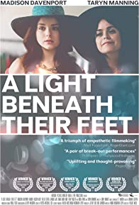 Primary photo for A Light Beneath Their Feet