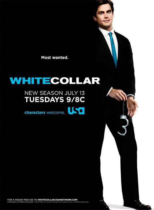 White Collar Tv Series 2009 2014 Imdb