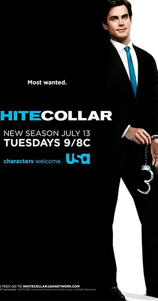 White Collar Tv Series 2009 2014 Imdb