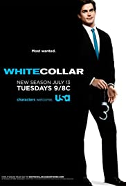 View White Collar - Season 2 (2011) TV Series poster on INDOXX1
