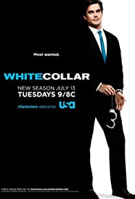 Primary photo for White Collar