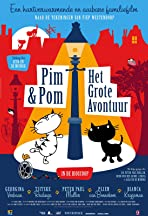 Pim & Pom: The Big Adventure