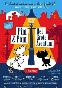 The best free movie downloading site Pim \u0026 Pom: Het Grote Avontuur by [1280x960]