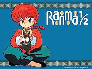 Where to stream Ranma ½