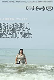 Present Company Excluded Poster