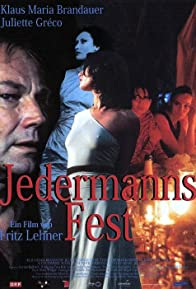 Primary photo for Jedermanns Fest