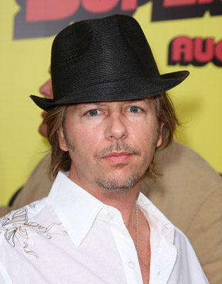 David Spade at an event for Superbad (2007)