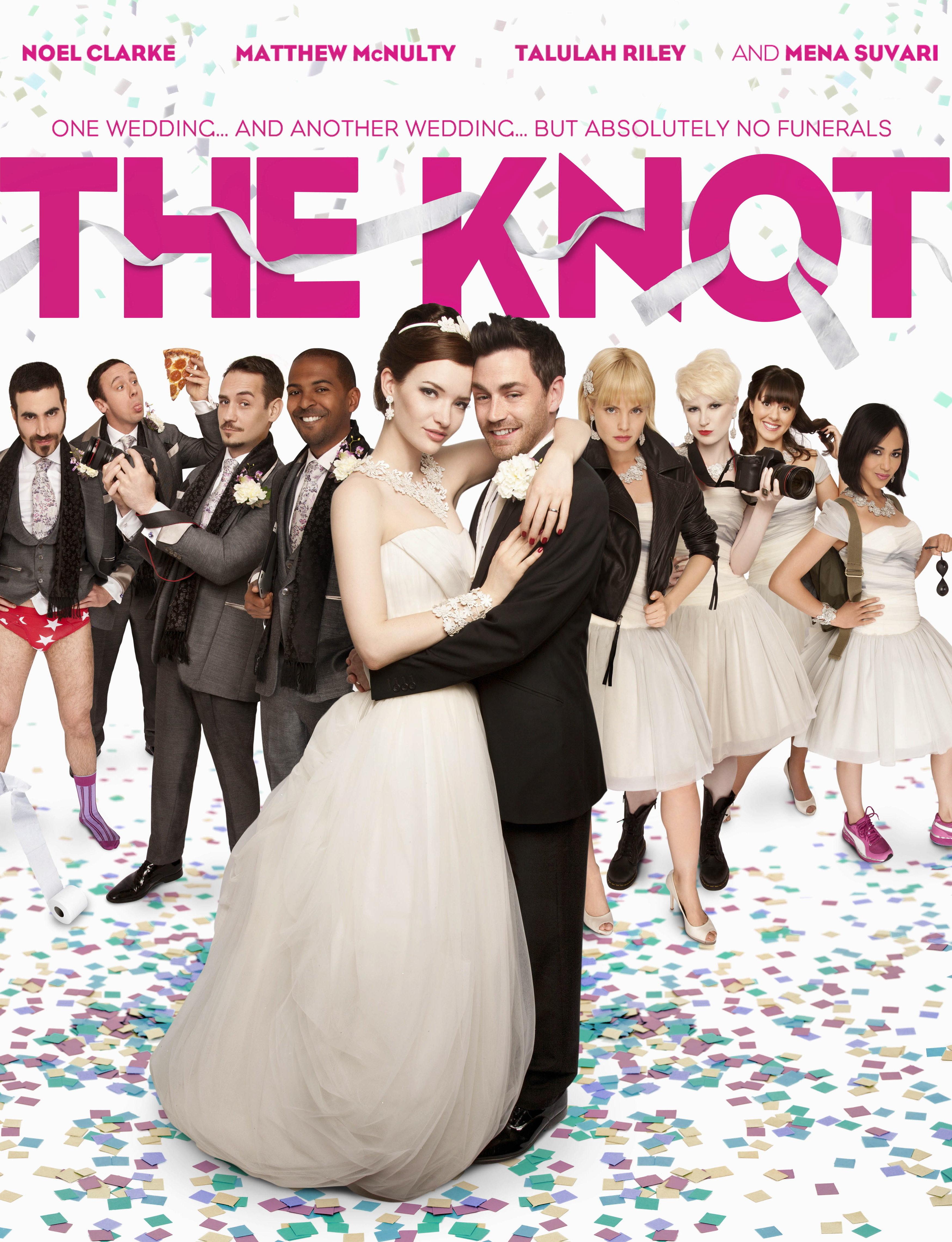 Knots Untie