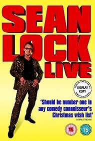Sean Lock in Sean Lock: Live! (2008)