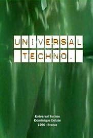 Universal Techno (1996) filme kostenlos