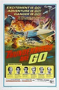 Thunderbirds Are GO UK