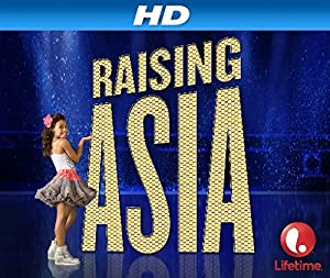 Where to stream Raising Asia