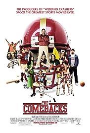 The Comebacks (2007) 720p