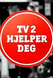 TV2 hjelper deg Poster