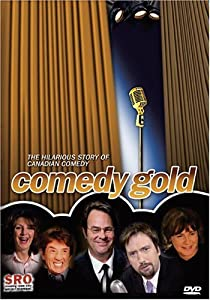 New movie trailers free downloads Comedy Gold [[movie]