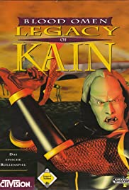 Blood Omen: Legacy of Kain Poster