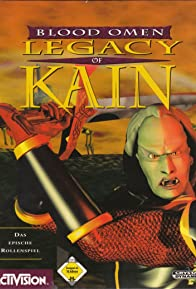 Primary photo for Blood Omen: Legacy of Kain