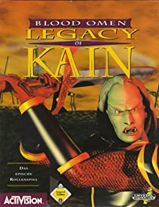 Blood Omen: Legacy of Kain in hindi movie download