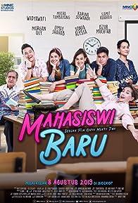 Primary photo for Mahasiswi Baru