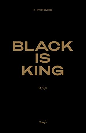 Download Black Is King Movie
