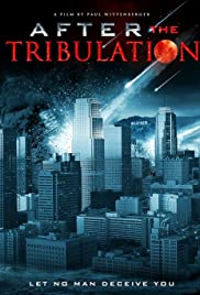 After the Tribulation Poster