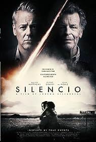 Rupert Graves and John Noble in Silencio (2018)
