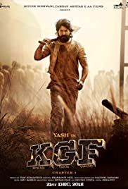 [Hd] K.G.F Chapter 1 (2018) Hindi full movie download