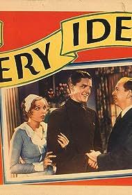 Sally Blane, Frank Craven, and Hugh Trevor in The Very Idea (1929)