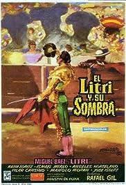 El Litri y su sombra Poster