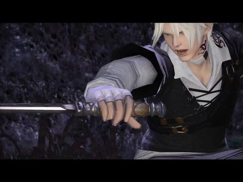 Final Fantasy XIV: A Realm Reborn (VG)