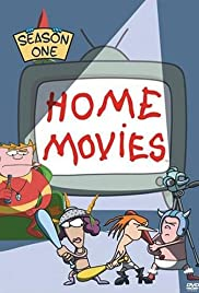 Home Movies Poster