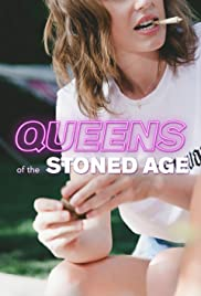 Queens of the Stoned Age Poster