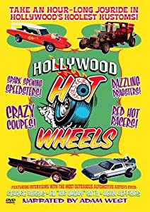 Direct free downloads movies Hollywood's Hot Wheels USA 2160p]