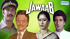 Raj Babbar Jawaab Movie