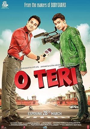 O Teri movie, song and  lyrics