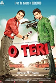O Teri (2014) Poster - Movie Forum, Cast, Reviews
