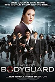 My Best Bodyguard Poster