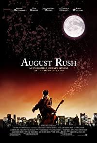 Primary photo for August Rush