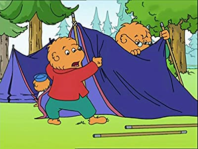 Site to download adult movie for free The Berenstain Bears White Water Adventure by [640x352]