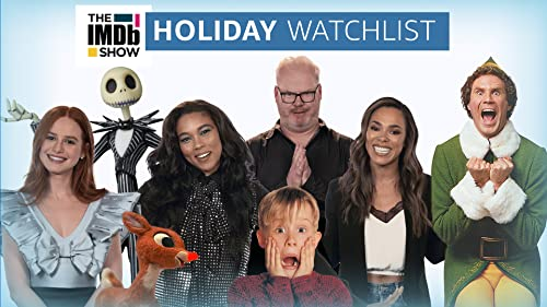 What Are These Stars Watching This Holiday Season?