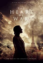 The Heart of War Poster