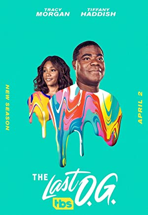 View The Last O.G. - Season 3 TV Series poster on 123movies